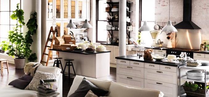 Ikea kitchen idea - High Names - International Naming Service, Brand ...